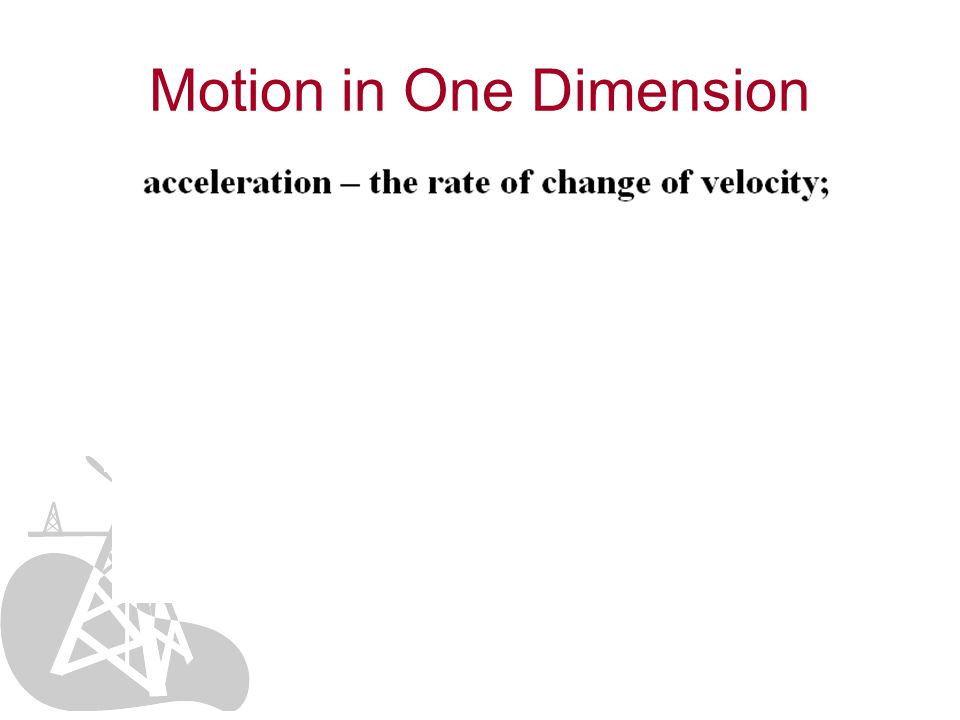 Constant Acceleration and Average Velocity