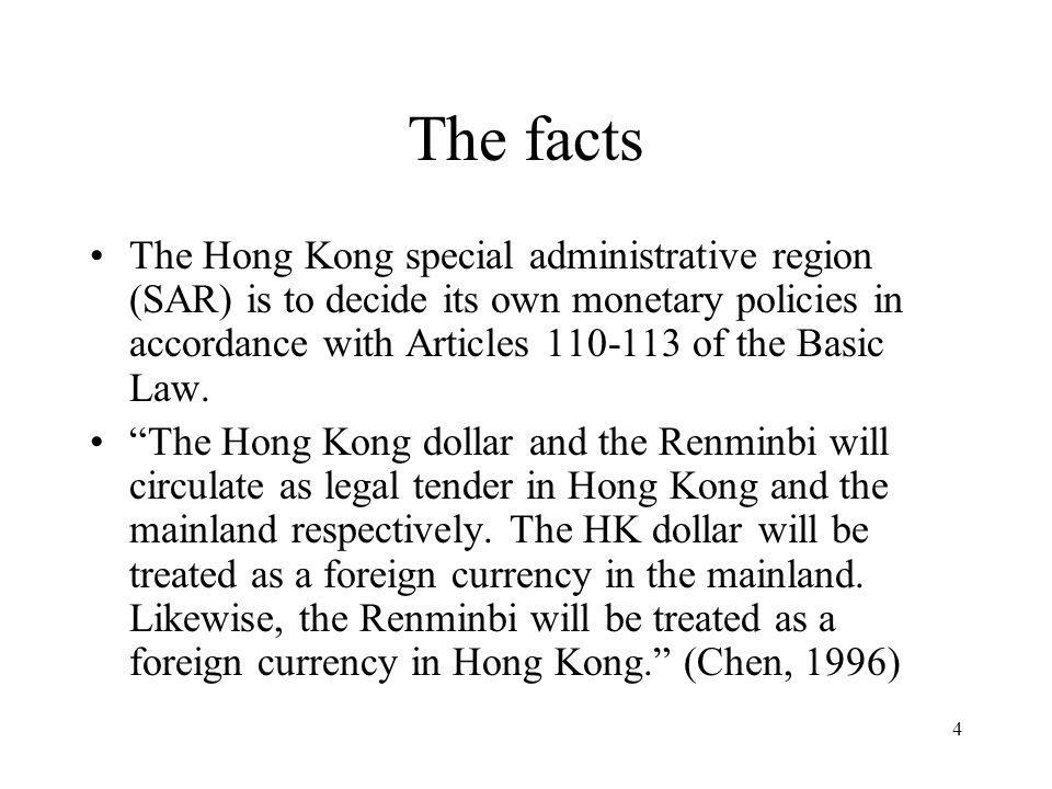 35 Option II for Hong Kong.