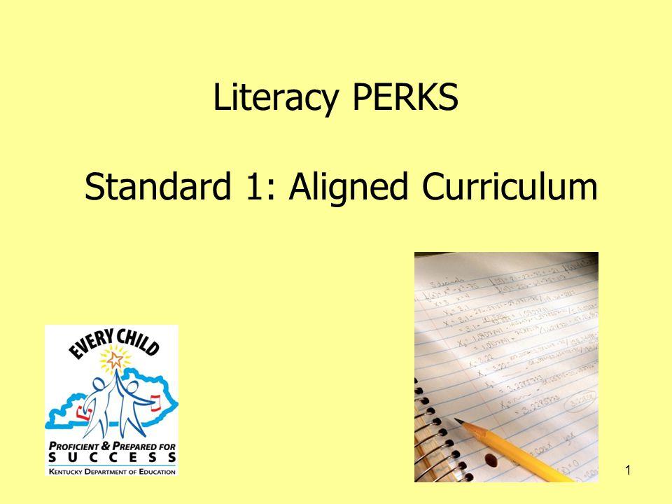 2 PERKS Essential Elements Academic Performance 1.