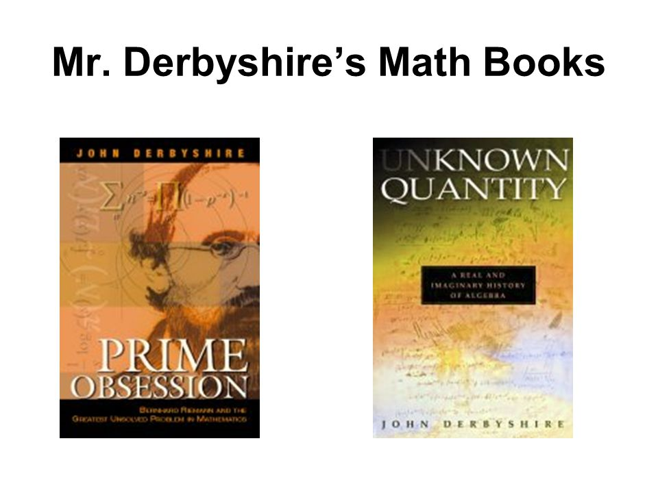 Good Grief.If you're not a seasoned mathematician, that looks scary.
