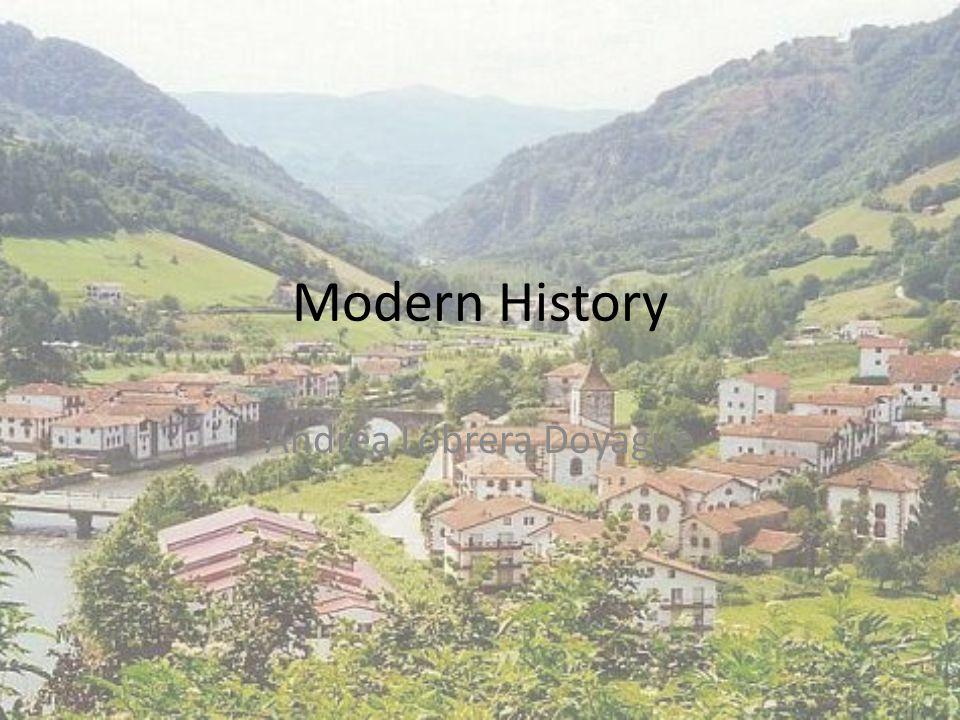 Modern History Andrea Lobrera Doyague