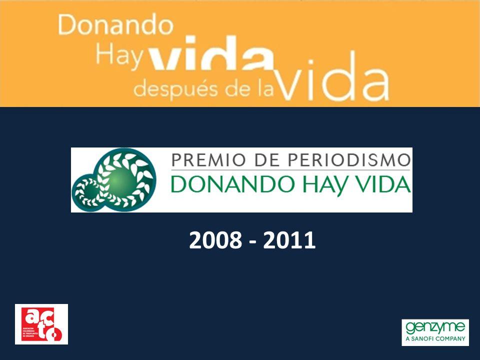 2008 - 2011