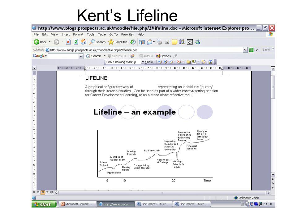 Kent's Lifeline