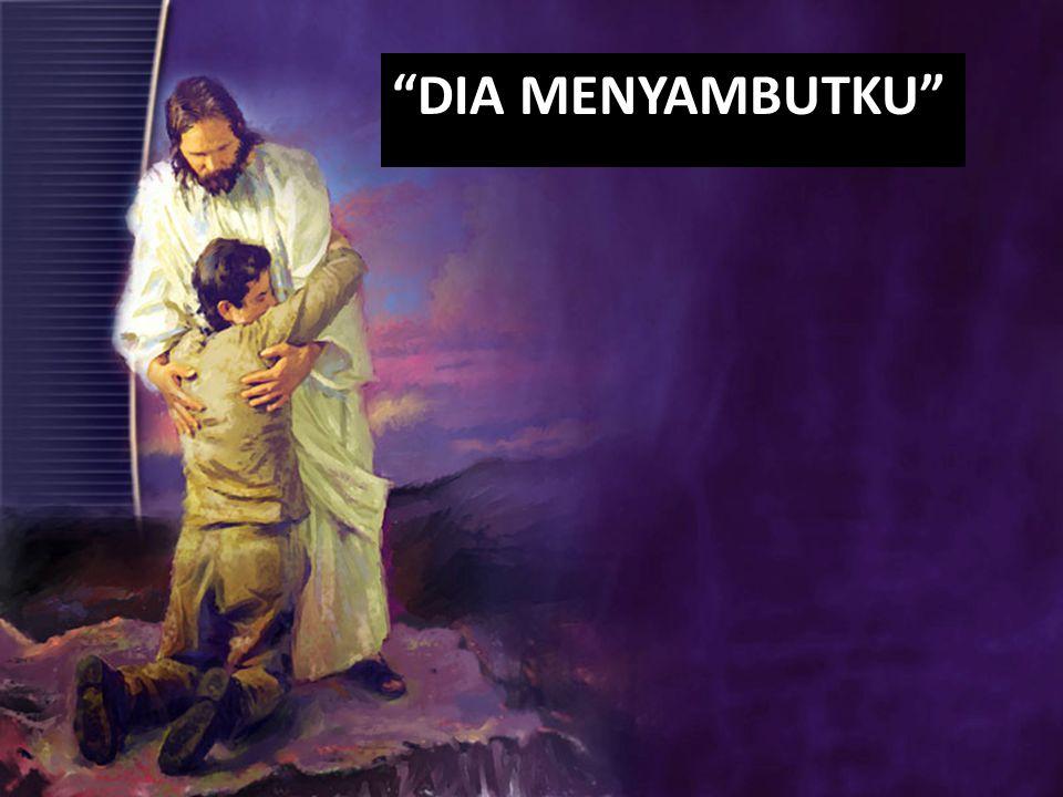 Ayat 9 mengatakan Tetapi setelah mereka mendengar perkataan itu, pergilah mereka seorang demi seorang, mulai dari yang tertua.