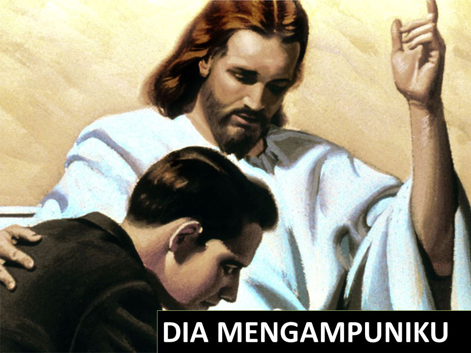 10 Lalu Yesus bangkit berdiri dan berkata kepadanya: Hai perempuan, di manakah mereka.