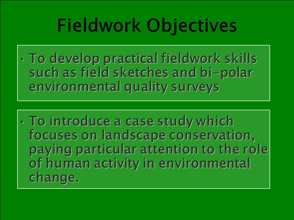 Two Fieldwork Sites Great WoodsBowness Images produced from the Ordnance Survey Get-a-map service.