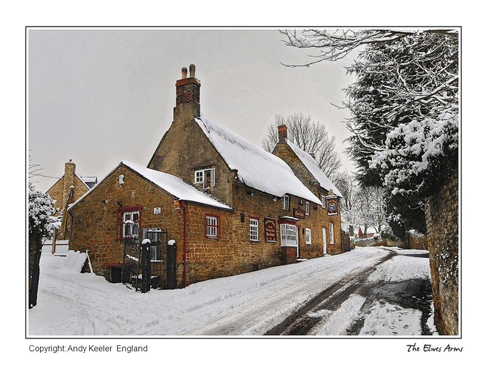 Copyright: Andy Keeler England