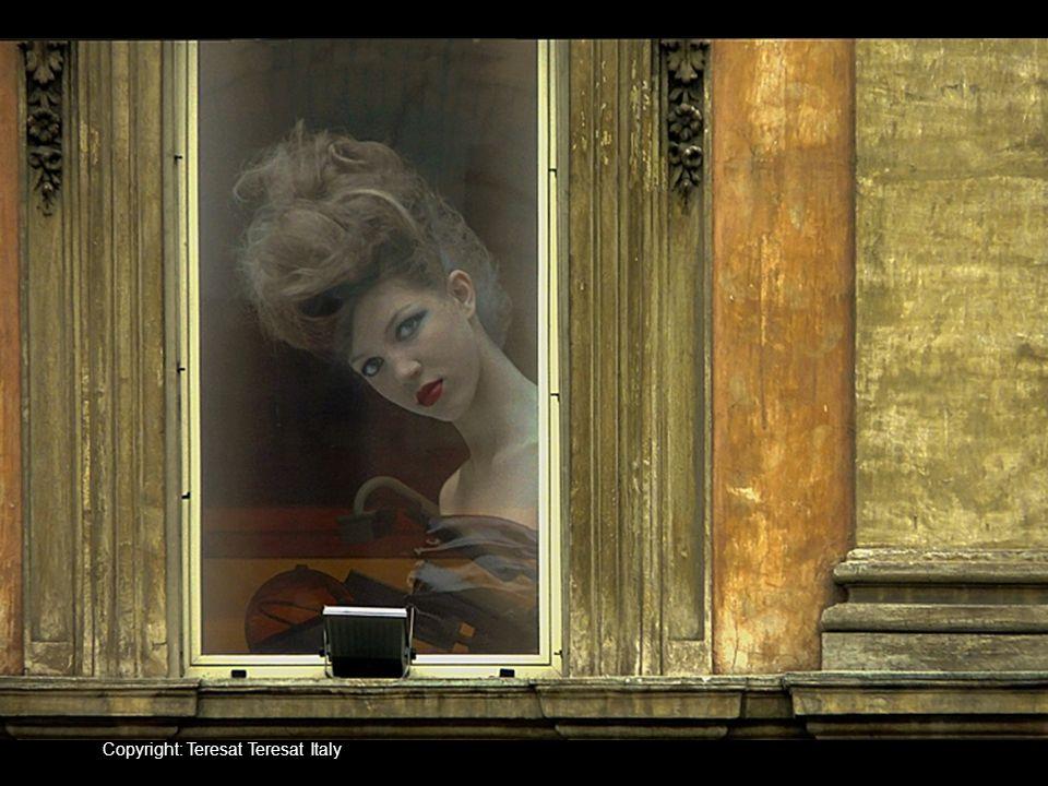 Copyright: Teresat Teresat Italy