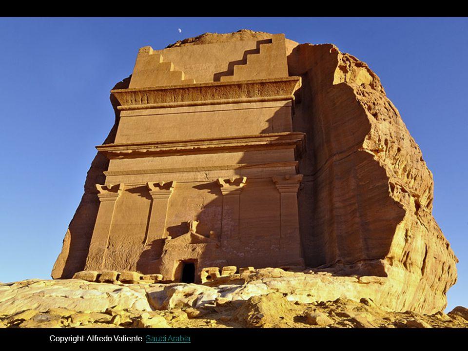 Copyright: Alfredo Valiente Saudi ArabiaSaudi Arabia