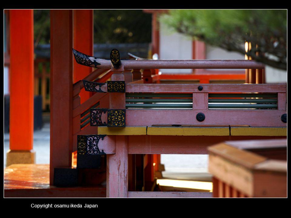 Copyright: osamu ikeda Japan