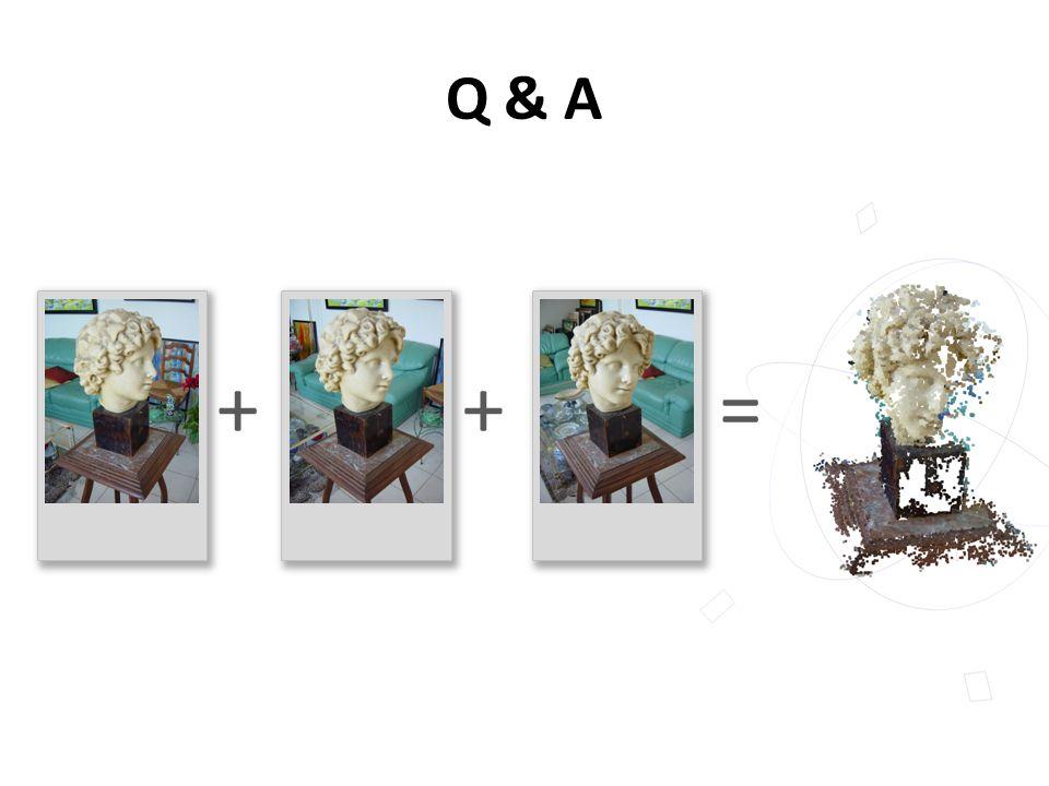 Q & A =++