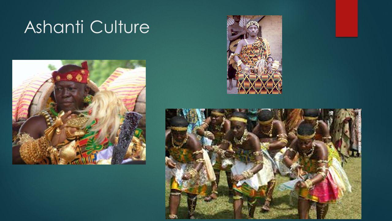 Ashanti Culture