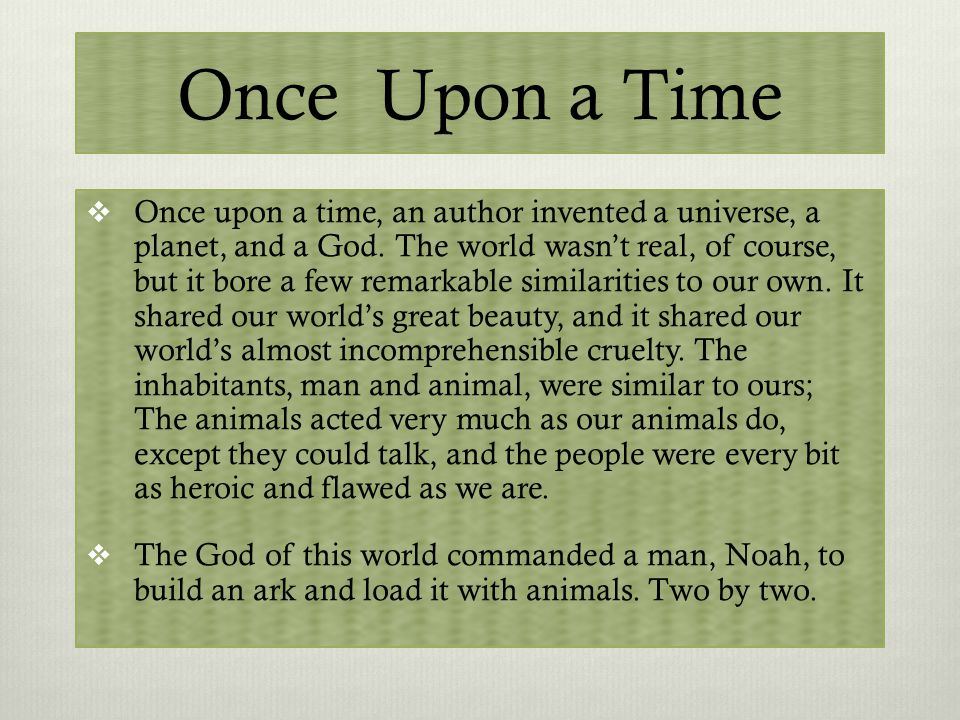 Genesis  23 And every living substance was destroyed which was upon the face of the ground, both man, and cattle, and the creeping things, and the fowl of the heaven; and they were destroyed from the earth: and Noah only remained alive, and they that were with him in the ark.