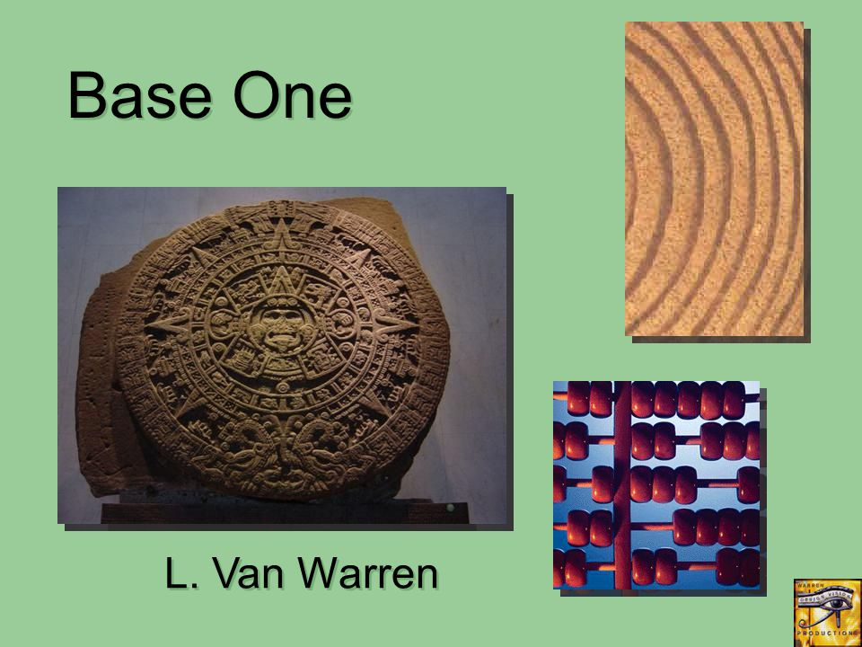 Base One L. Van Warren