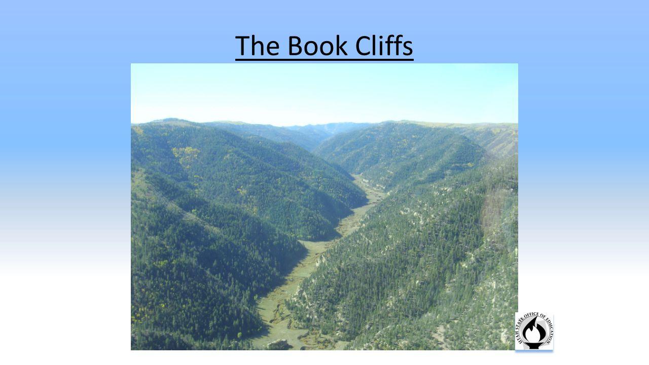 The Book Cliffs