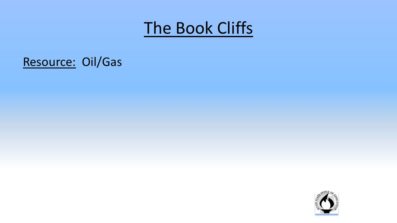 Resource: Oil/Gas