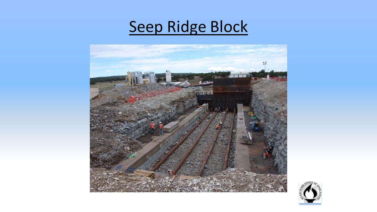 Seep Ridge Block