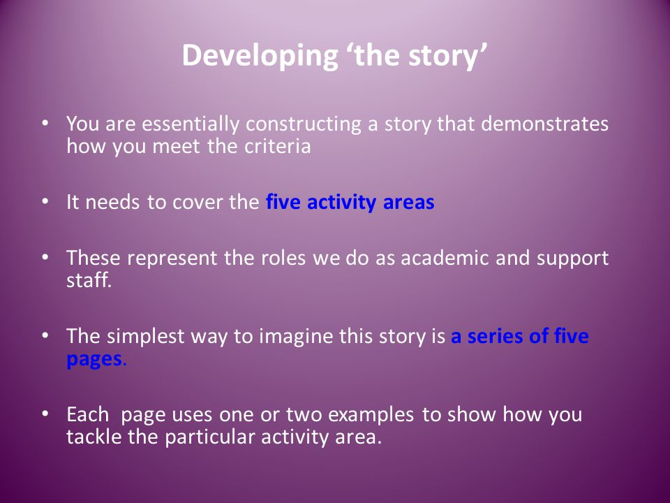 For your Example Pedagogic /academic context Application Evidence and outcome What is the context.