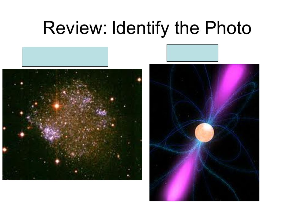 Review: Identify the Photo Irregular Galaxy Pulsar