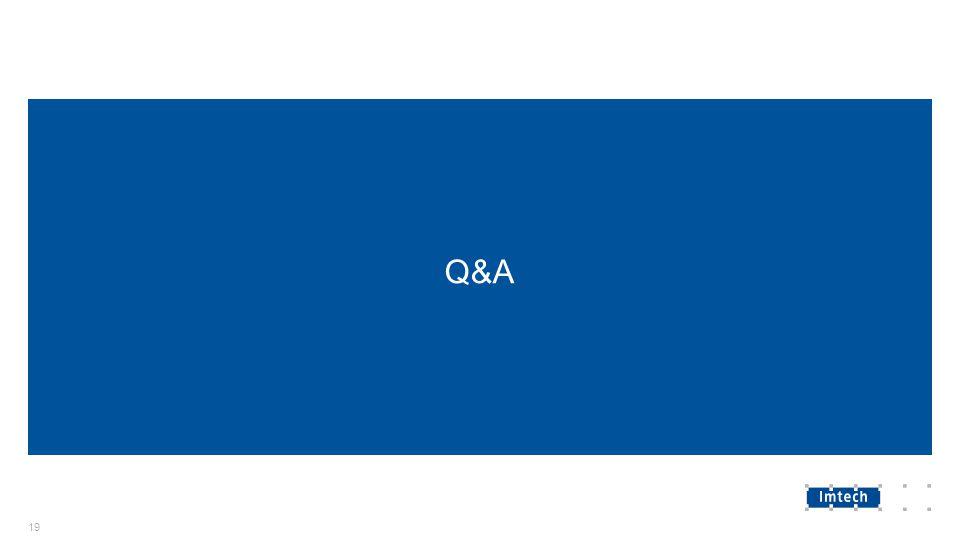 Q&A 19