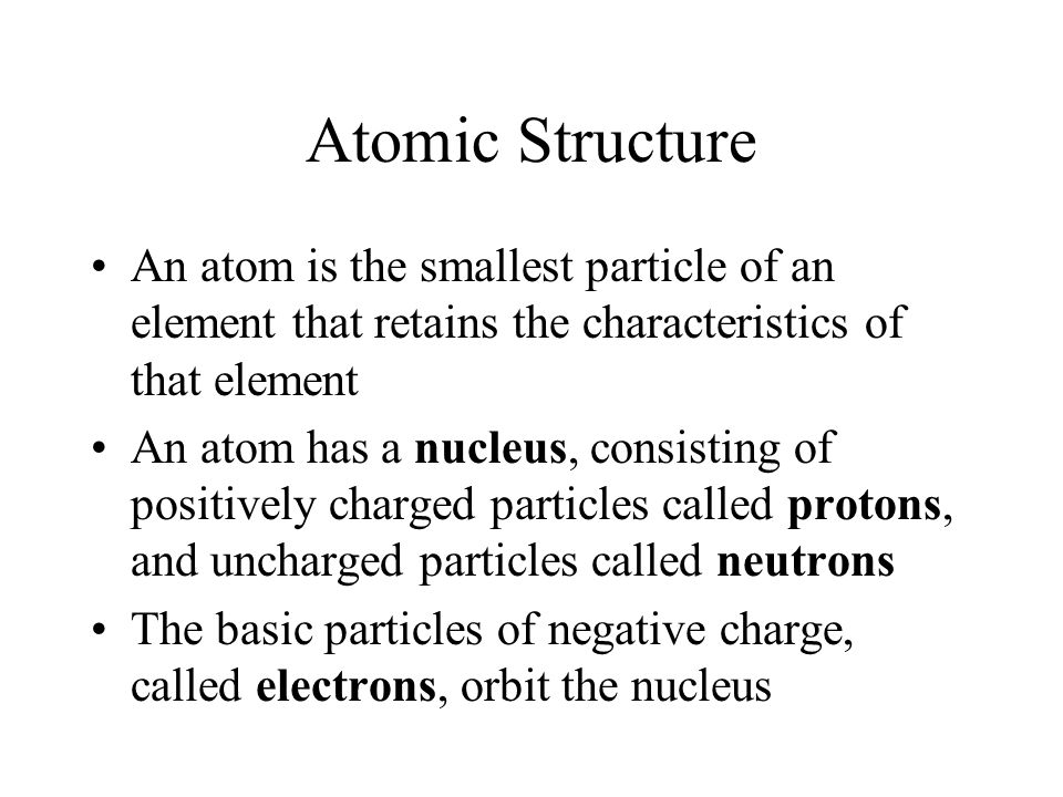 Current The movement of free electrons from negative to positive is electrical current (I) By definition: electrical current is the rate of flow of charge I = Q/t