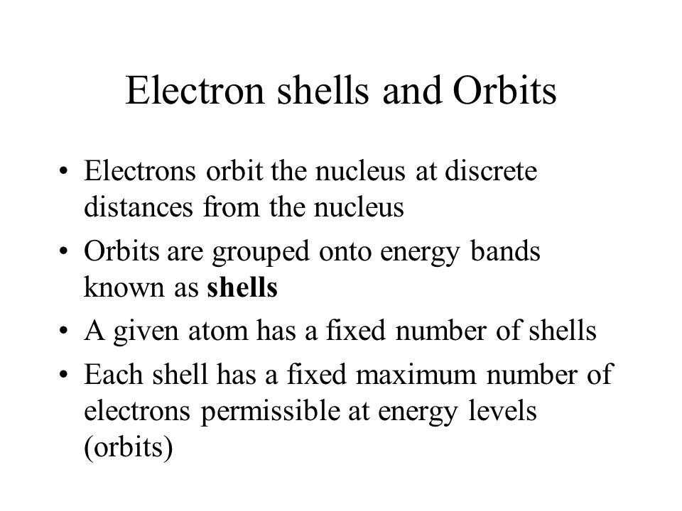 Valence Electrons Electrons with the highest energy exist in the outermost shell, known as the valence shell, and electrons in this shell are called valence electrons Valence electrons possess more energy and are relatively loosely bound to the atom If a valence electron acquires enough external energy to leave the atom, the process is known as ionization The escaped electron is called a free electron