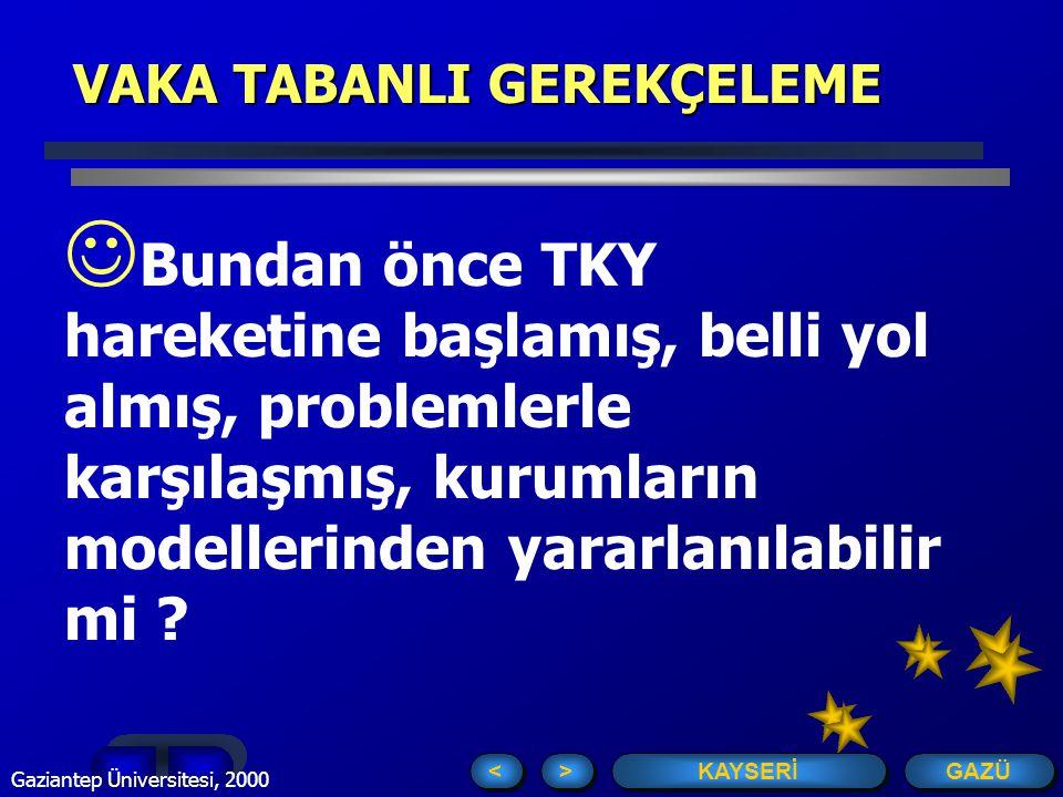 GAZÜ KAYSERİ > > < < Gaziantep Üniversitesi, 2000 YAPAY ZEKA ARAÇLARI ile, çıkarılabilir mi .
