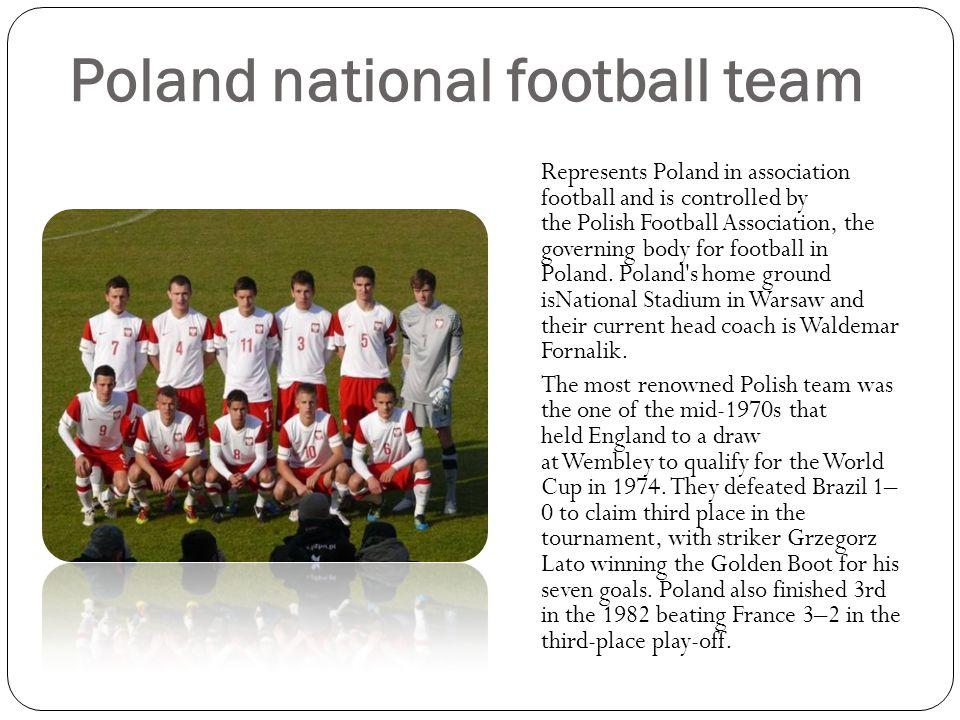 Polish National Football Stadium