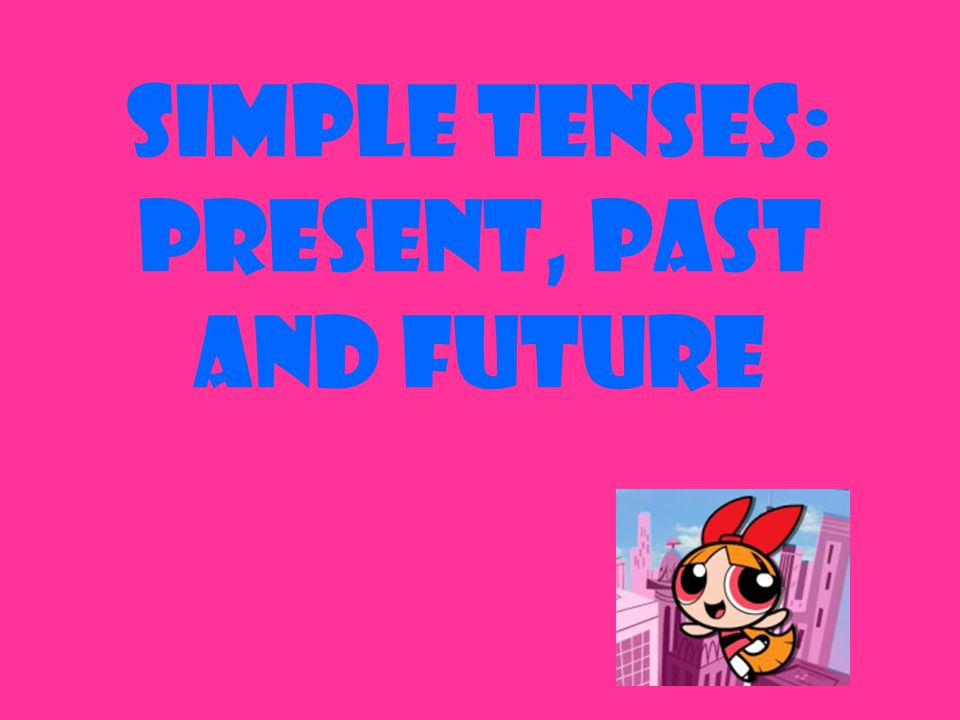 Present Tense go AffirmativeInterrogativeShort Answer I go You go He, she, it goes We go They go Do I go.