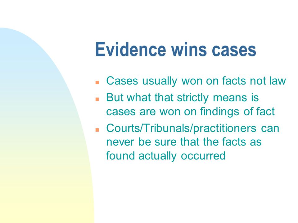 Exceptions to the Opinion rule n Expert evidence (s.79) n Admissions (s.81) n Lay opinion necessary to understand a person's evidence (s.78) n Evidence admissible otherwise than as opinion (s.77)