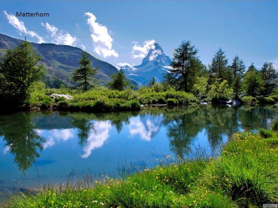 Dolina Grindelwald