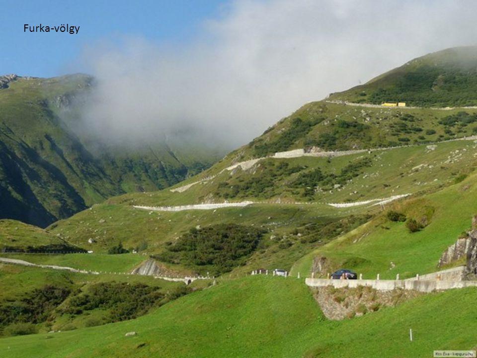 Svájci-Alpok
