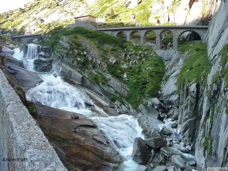 Melide-Svájci Miniváros