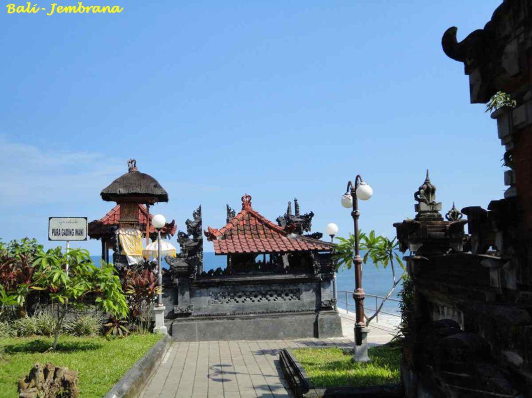 Jatiluwih Rijst Terras, Penebel, Tabanan, Bali