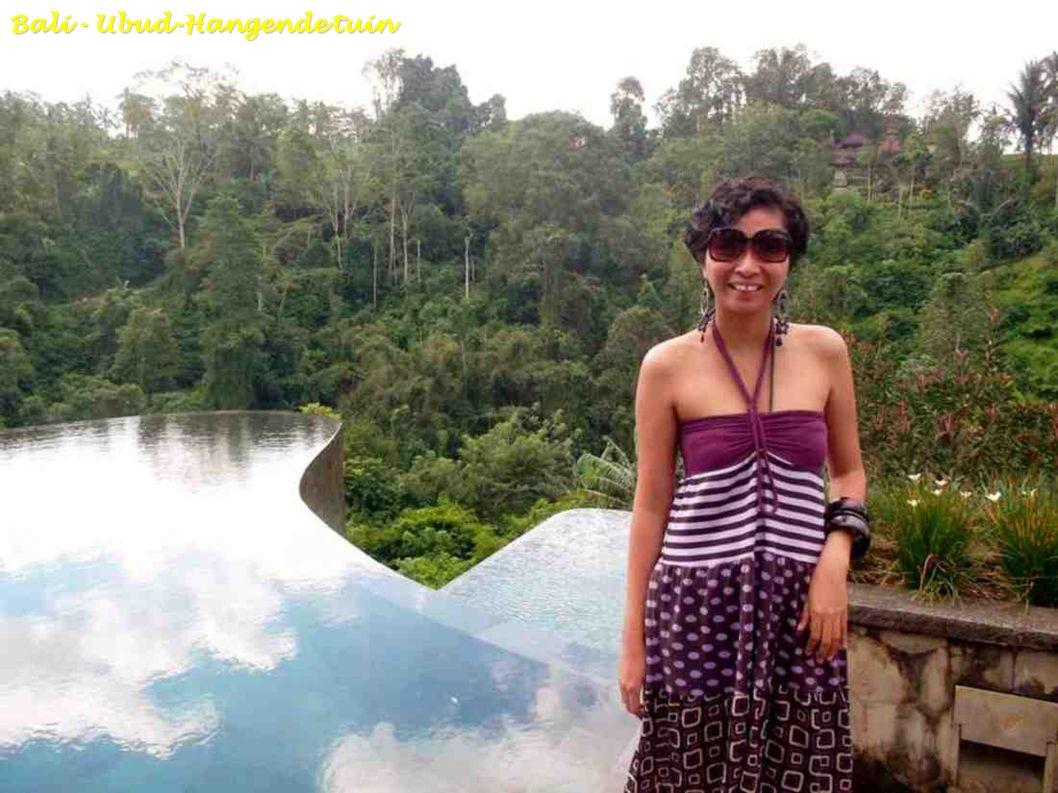 Bali - Vlindertuin