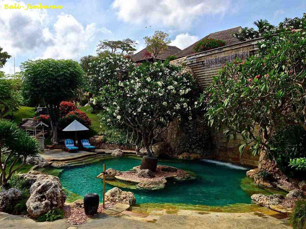 Bali - Rijstvelden