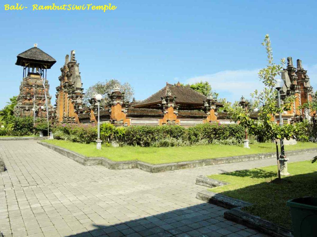 Bali - Jimbaran