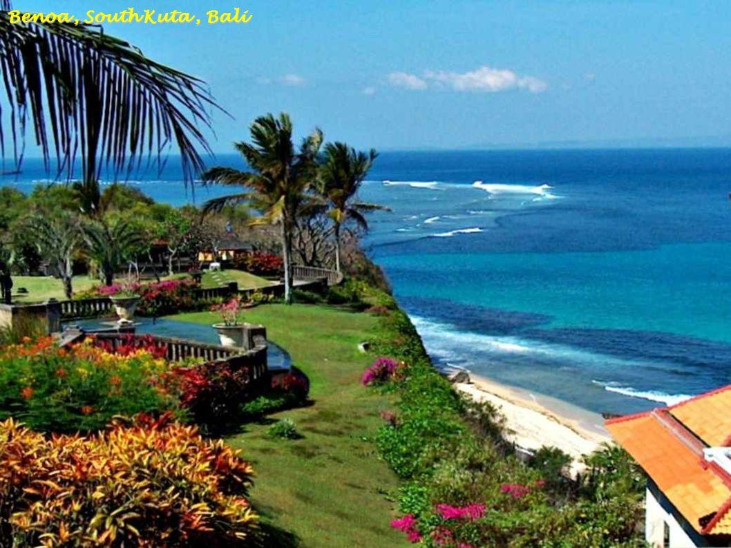 Benoa, South Kuta, Bali