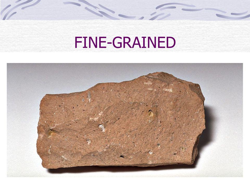 FINE-GRAINED