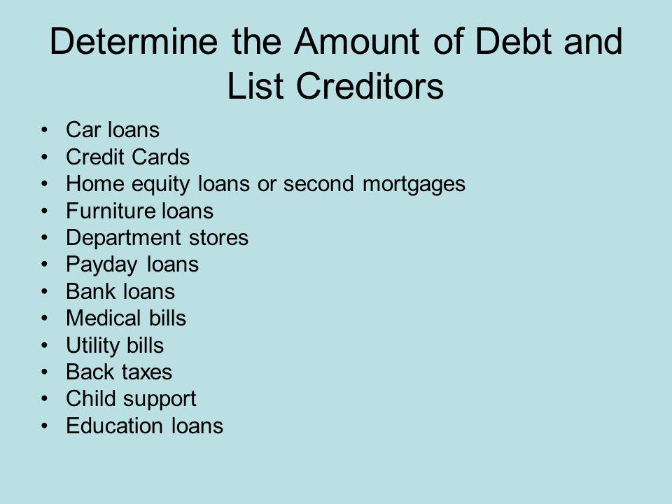Spending Plan-Step 2 List Expenses Rent/mortgage payment, groceries (average), utilities (average), telephone, home maintenance/repair (average), savi