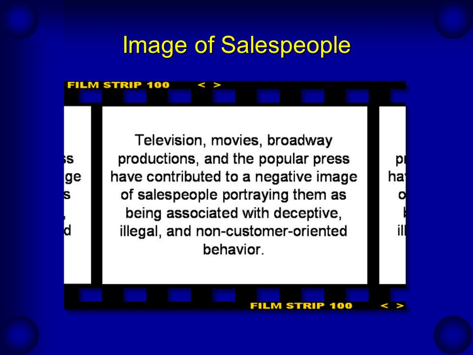 Image of Salespeople