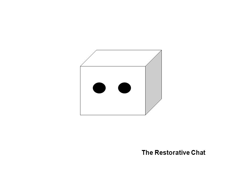 The Restorative Chat