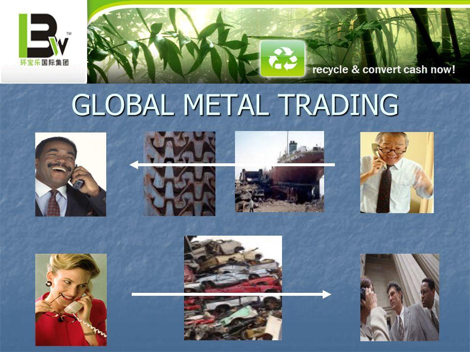 GLOBAL METAL TRADING