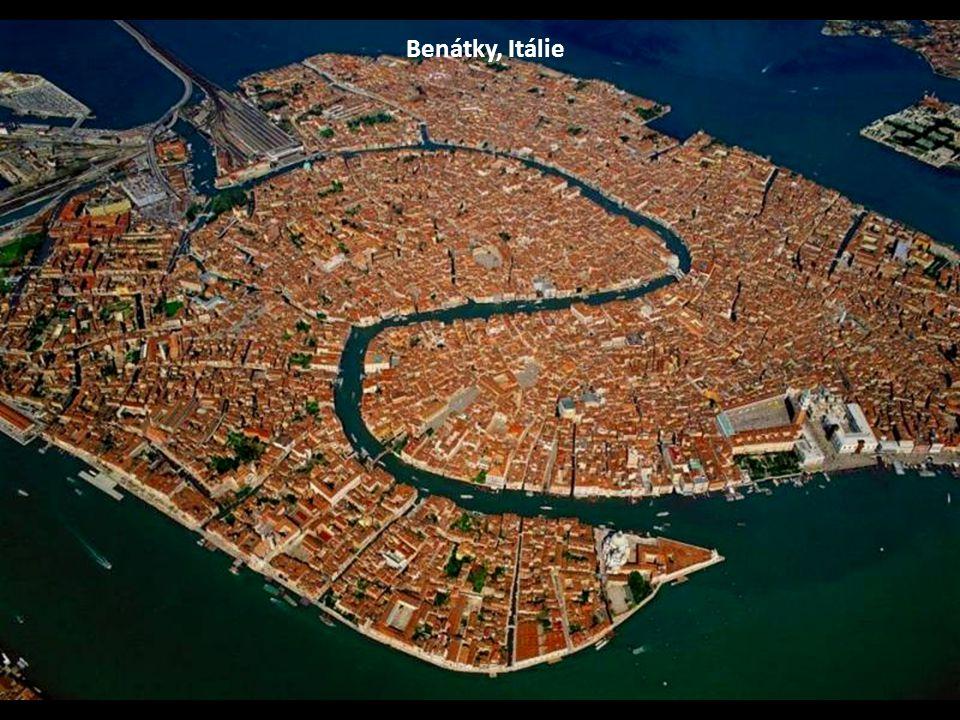 Sicilie, Itálie