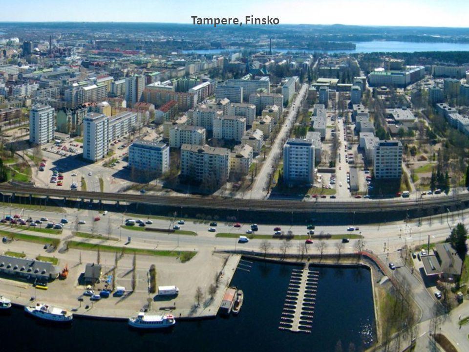 Helsinki, Finsko
