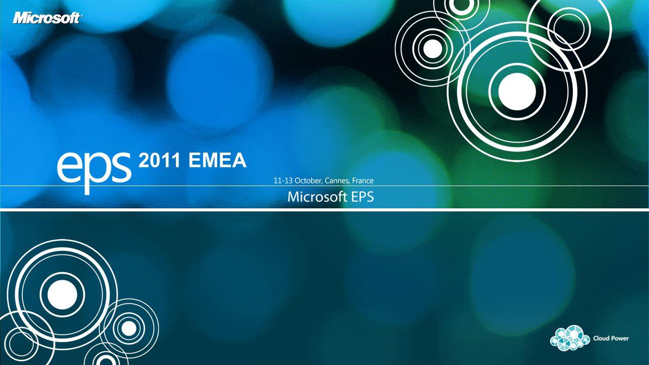 2011 EMEA