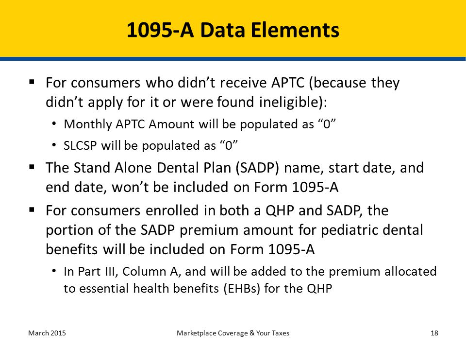""" For consumers who didn't receive APTC (because they didn't apply for it or were found ineligible): Monthly APTC Amount will be populated as """"0"""" SLCS"""