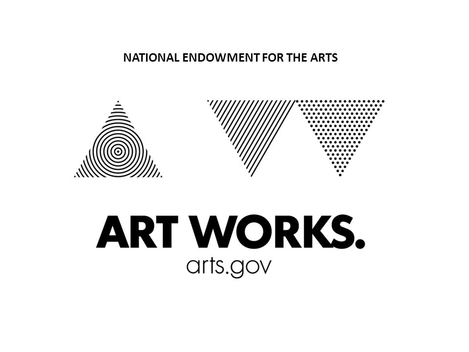 NATIONAL ENDOWMENT FOR THE ARTS Creative Writing Fellowships