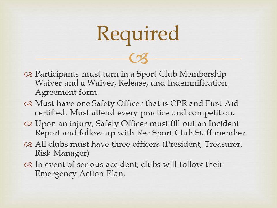   911  Rowan Public Safety- 856-256-4911  Rec Center- 856-256-4900  Sport Club Office- 856-256-4900  Gary Baker's Cell- 989-954-5146  Bill Moylan's Cell- 201-693-5090 Emergency Contacts
