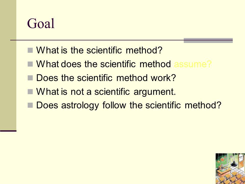 Non-scientific Theories Make no predictions Un-testable Can't be falsified